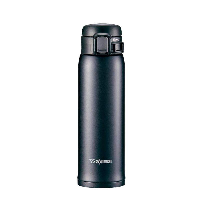 Термостакан Zojirushi SM-SC60-HM Black 600 ml