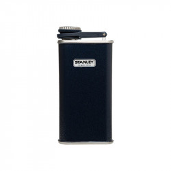 Фляга Stanley Classic Pocket Flask Blue 230 ml