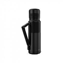 Термос Contigo Thermal Bottle XL Black 1,2 L 1