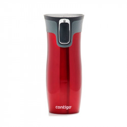Термостакан Contigo West Loop Red 470 ml
