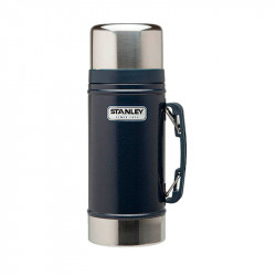 Термос для еды Stanley Legendary Classic Food Flask Blue 700 ml