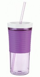 Шейкер Contigo Shake and Go Violet 530 ml