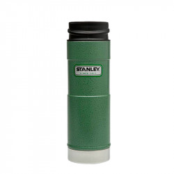 Термостакан Stanley Classic Mug One Hand Green 470 ml