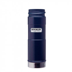 Термостакан Stanley Classic Mug One Hand Blue 470 ml