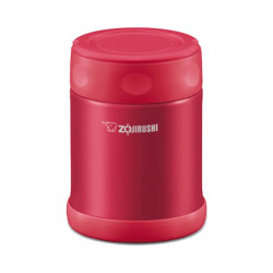 Термос Zojirushi SW-EAE35-PJ Red 350 ml