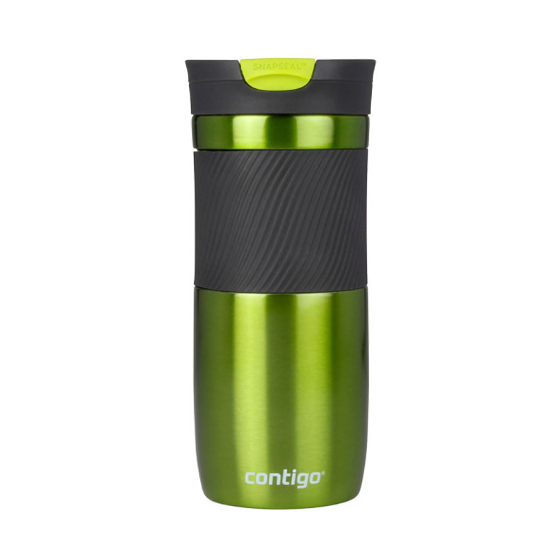 Термостакан Contigo Byron Green 470 ml