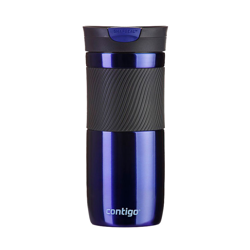 Термостакан Contigo Byron Deep Blue 470 ml