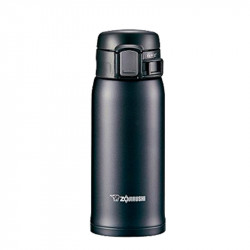 Термостакан Zojirushi SM-SC36-HM Black 360 ml