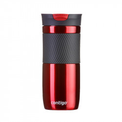 Термостакан Contigo Byron Red 470 ml