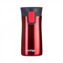 Термостакан Contigo Pinnacle Red 300 ml