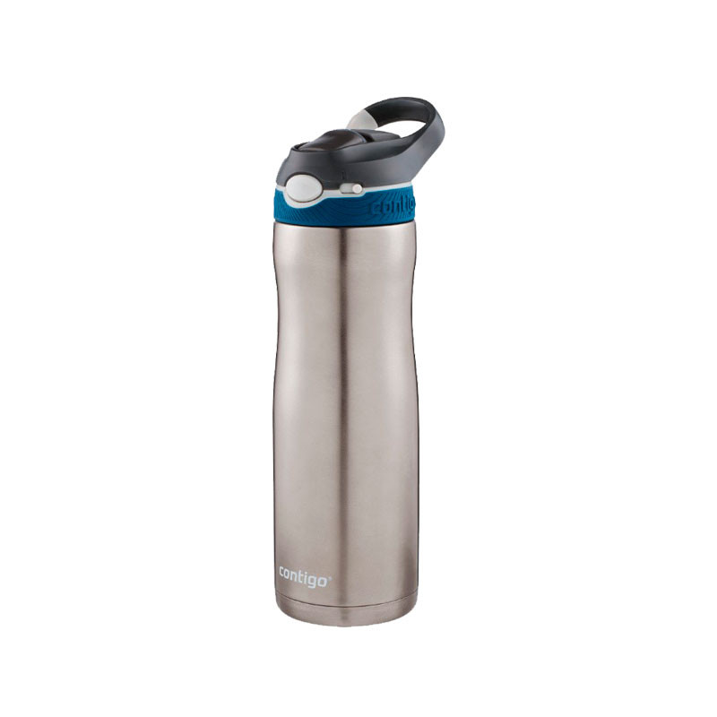 Термостакан Contigo Ashland Steel 600 ml
