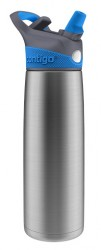 Термостакан Contigo Sheffield Steel Blue 650 ml
