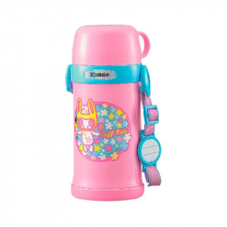 Термос Zojirushi SC-MB60-BP Pink 600 ml