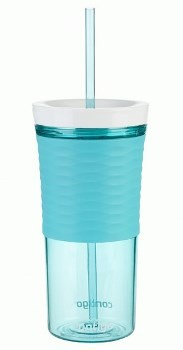 Шейкер Contigo Shake and Go Blue 530 ml