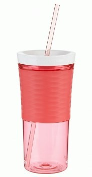 Шейкер Contigo Shake and Go Pink 530 ml