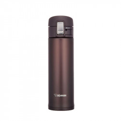 Термостакан Zojirushi SM-KB48-TM Dark Chocolate 480 ml