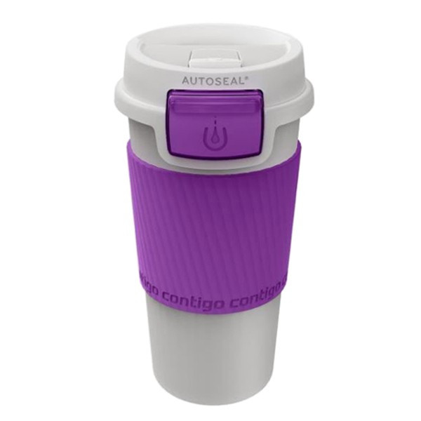 Термостакан Contigo Morgan Lilac 360 ml