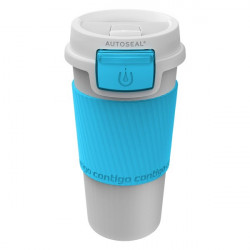 Термостакан Contigo Morgan Blue 360 ml