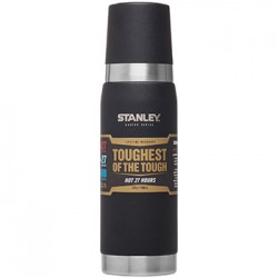 Термос Stanley Master Black 0,75 ml.
