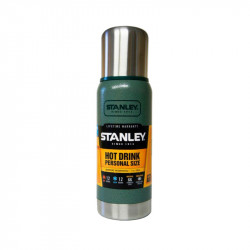 Термос Stanley Adventure Green 500 ml