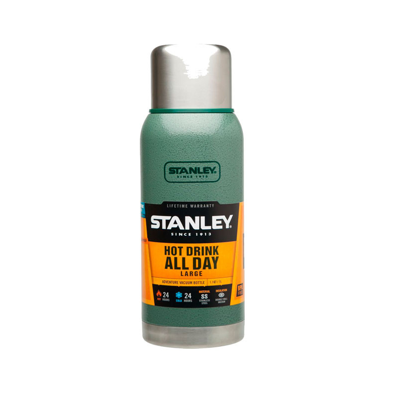 Термос Stanley Adventure Green 1 L