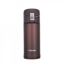 Термостакан Zojirushi SM-KB36-TM Dark Chocolate 360 ml