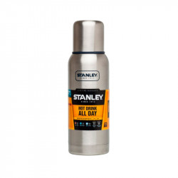 Термос Stanley Adventure Steel 750 ml