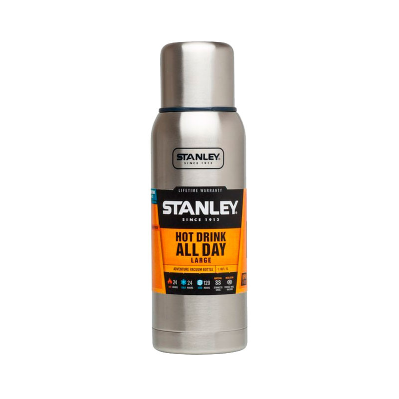 Термос Stanley Adventure Steel 1 L