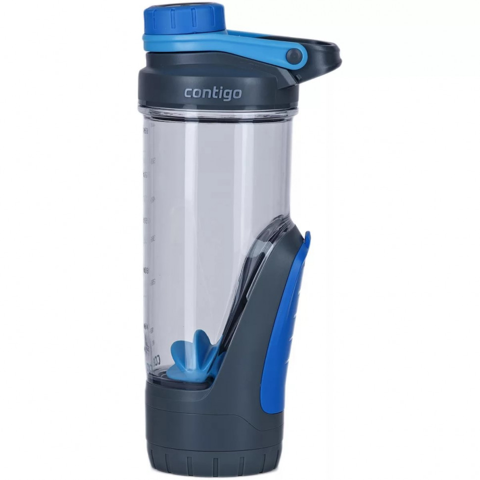 Фитнес-бутылка  Contigo Kangaroo Deep Blue 720 ml