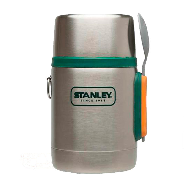 Термос для еды Stanley Adventure Steel 530 ml