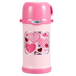 Термос Zojirushi SC-MC60-PZ Pink 600 ml