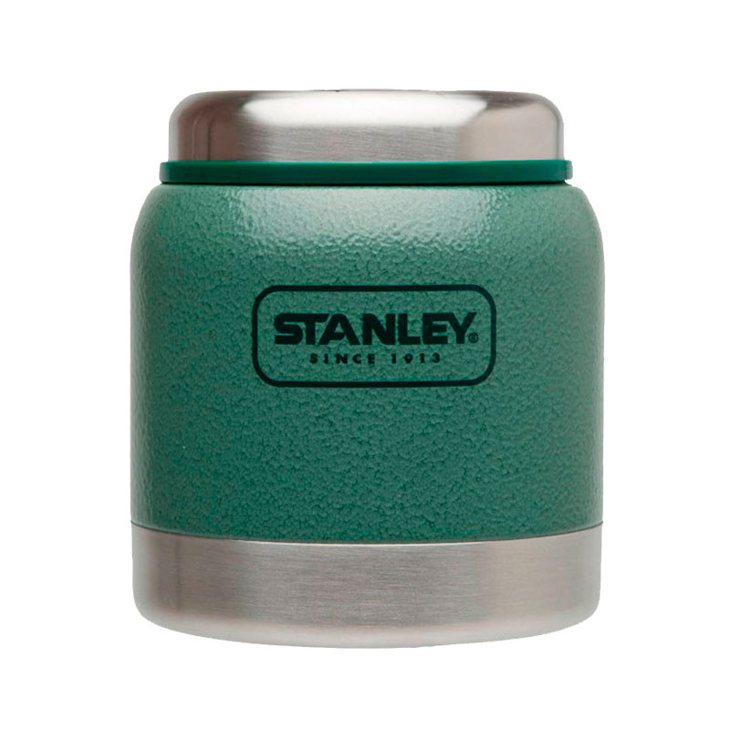 Термос для еды Stanley Food Green 290 ml