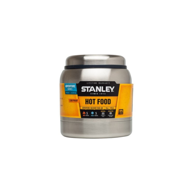 Термос для еды Stanley Food Steel 290 ml