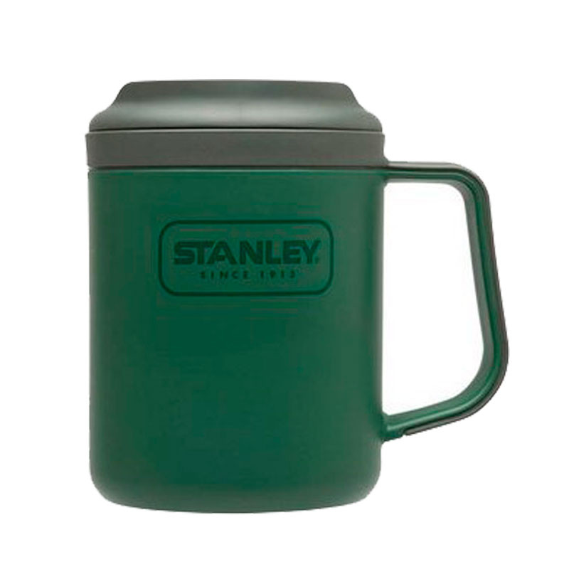 Термокружка Stanley Adventure Green 470 ml