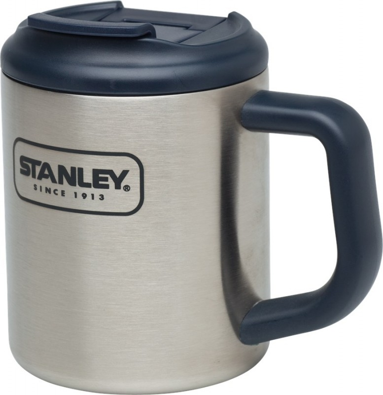 Термокружка Stanley Adventure Steel 470 ml